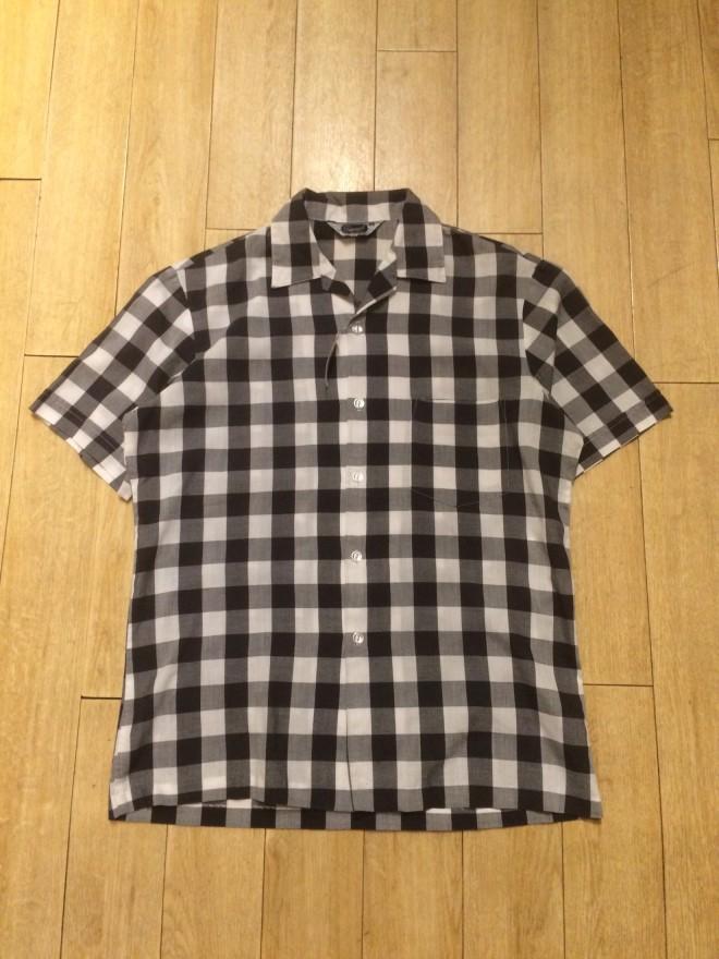 S/Sシャツ・ショーツ