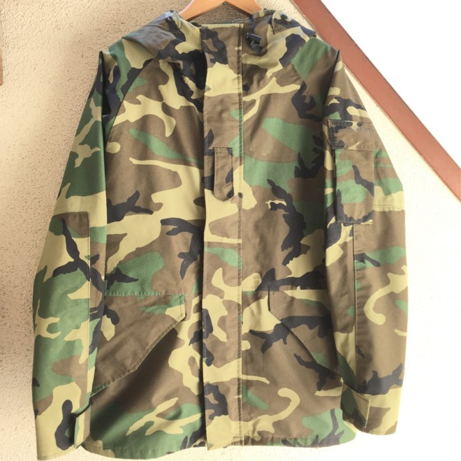 "U.S.ARMY 2000's CONTRACT  ""ECWCS""・Dickies・NIKE"