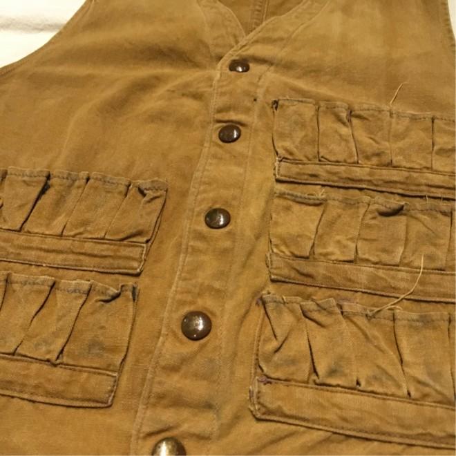 Hunting Vest , M-51 , Ralph Lauren , agnis b. , Clarks
