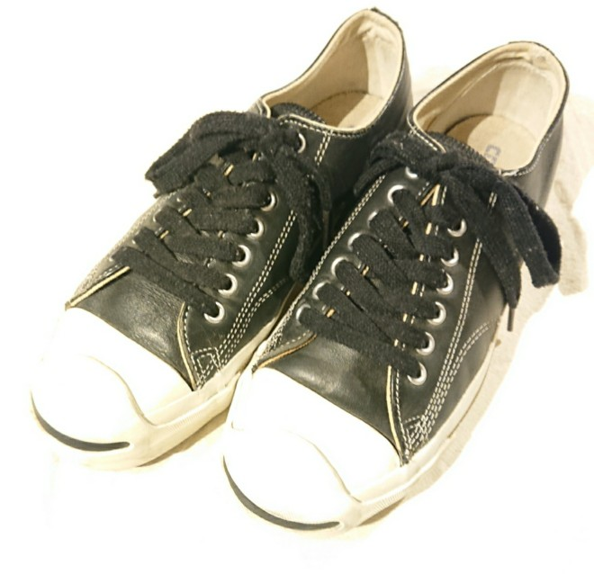 CONVERSE'Jack Purcell',GERMAN ARMY