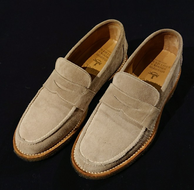 PEAL&CO for BROOKS BROTHERS,L.L.Bean