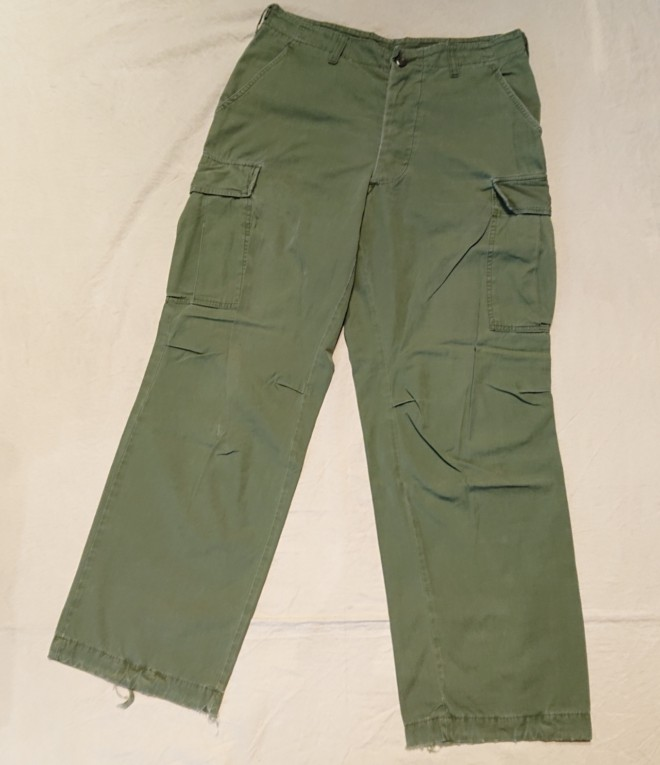Jungle Fatigue Pant、CAMPER