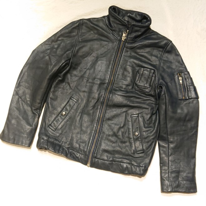 "FRENCH AIRFORCE ""PILOT JACKET"""