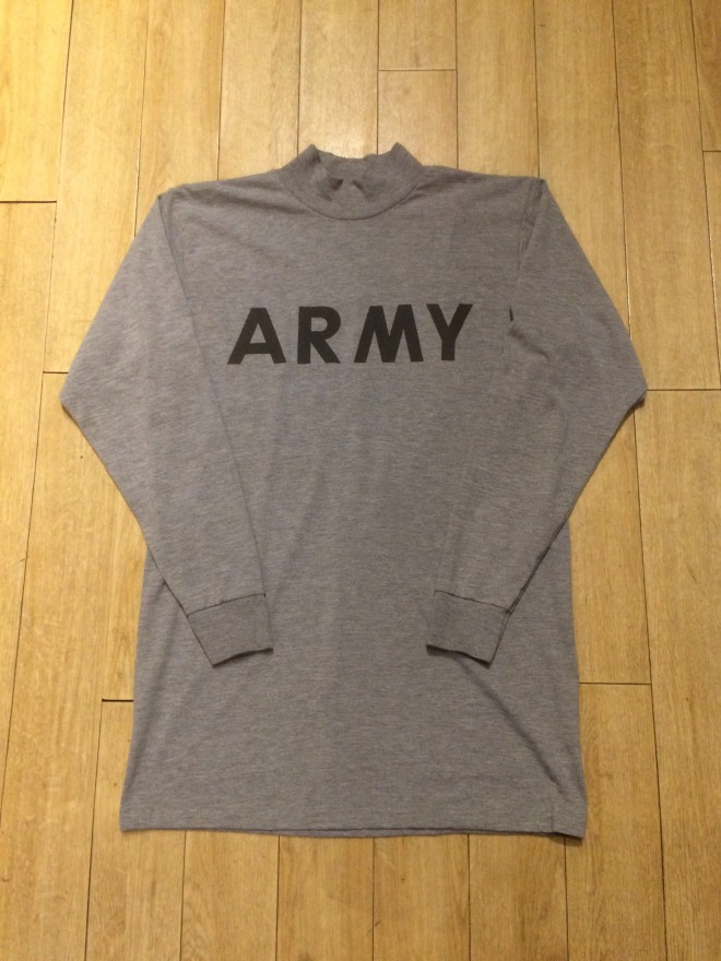 U.S.ARMY | VANS