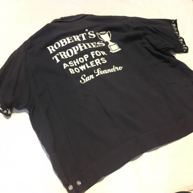 Bowling Shirt , China Shirt , Linen Shirt