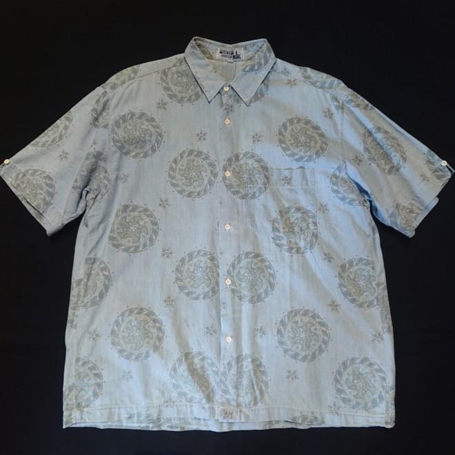 ShortSleeveShirt